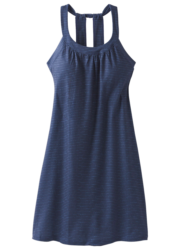 Cantine Dress Blue Anchor Sea Spray