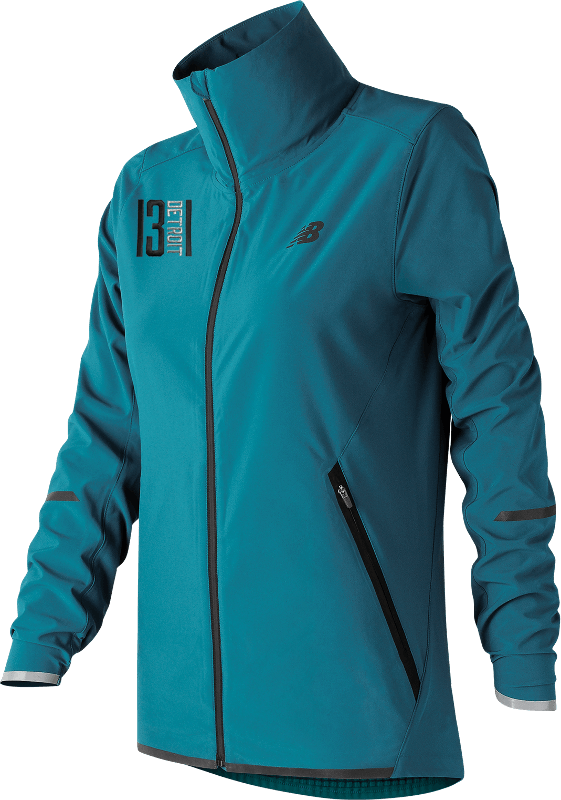 Precision Jacket MRU (Women)