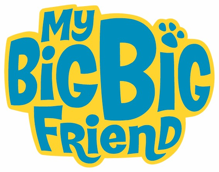 My Big Big Friend Store