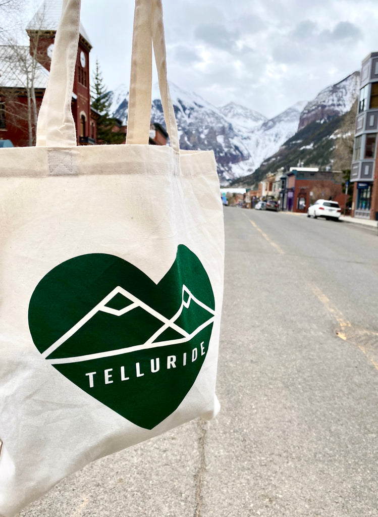 Telluride's Very Own little CARE Package!