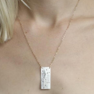 Constellation Necklace - T.Karn Imports