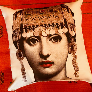 Princess Pillow - T.Karn Imports