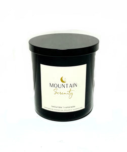 Mountain Candle Collection
