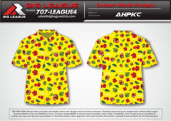 AHPKC Hawaiian Shirt