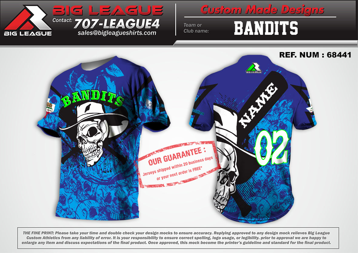 Bandits - Softball