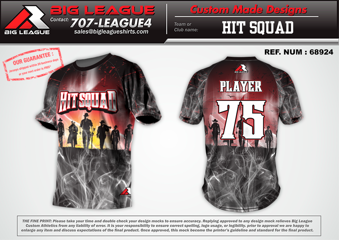 Hit Squad - Softball - Buy In