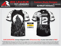 Airwolf Athletics
