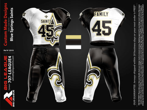 Saints - Football