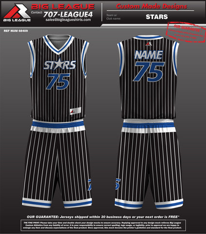 3926b5f0af1 Basketball Uniforms – Big League Shirts