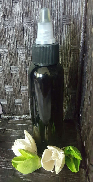 Beard Oil Premium 2 oz