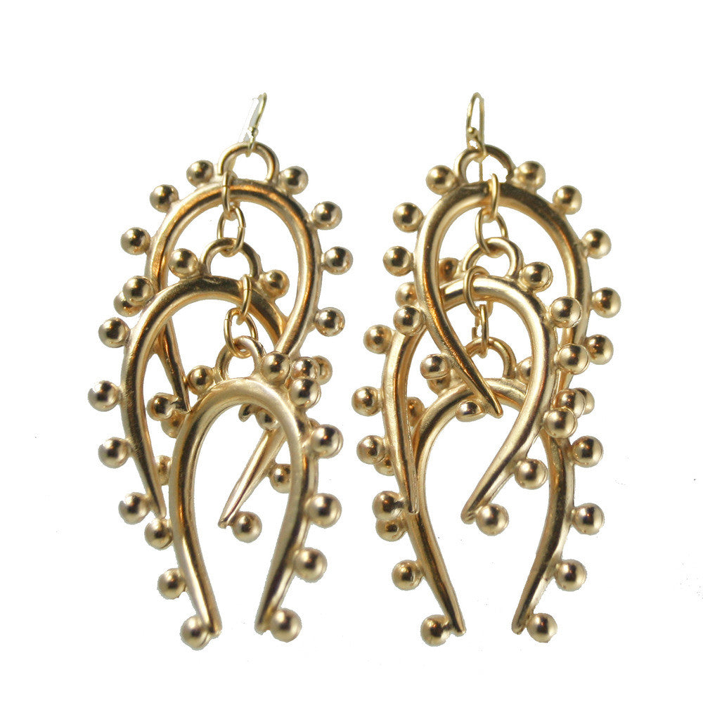 triple-beaded-gold-u-earring-lingua-nigra.jpg
