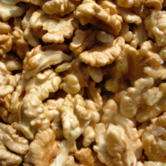 Walnut Kernels UNSALTED