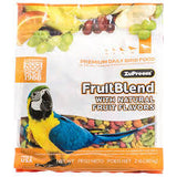 ZuPreem BIRDS Pellets FruitBlend Large