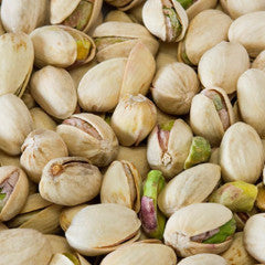 Pistachios IN SHELL UNSALTED