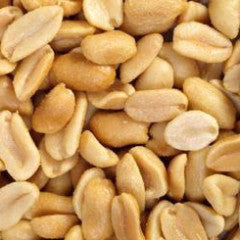 Peanuts Kernels ROASTED UNSALTED