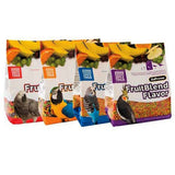 ZuPreem BIRDS Pellets FruitBlend Medium Large 18.1 kg
