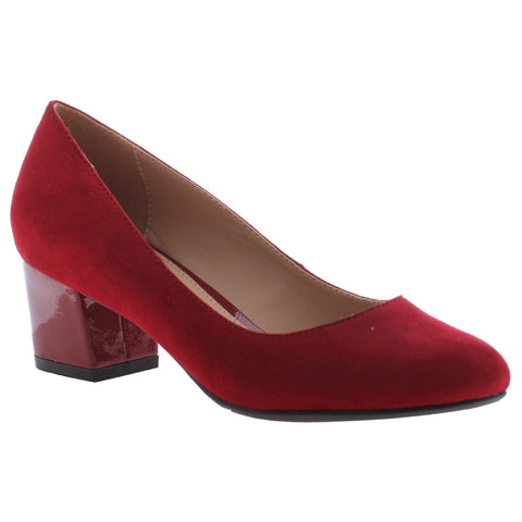 Abbey Fearless Pump