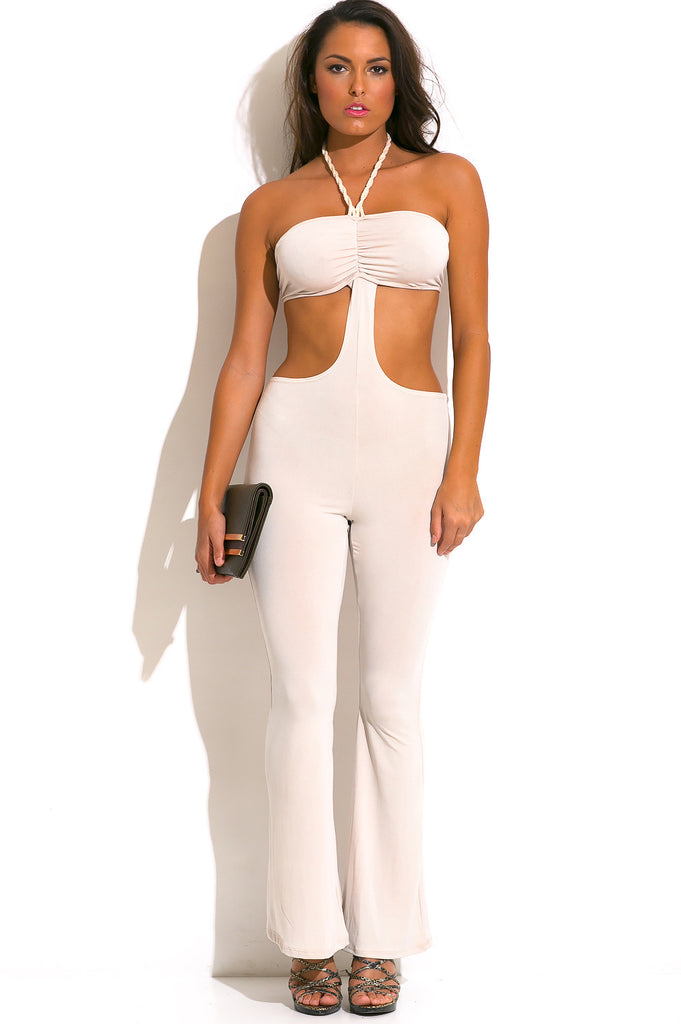 Felicia Cut-Out Jumpsuit