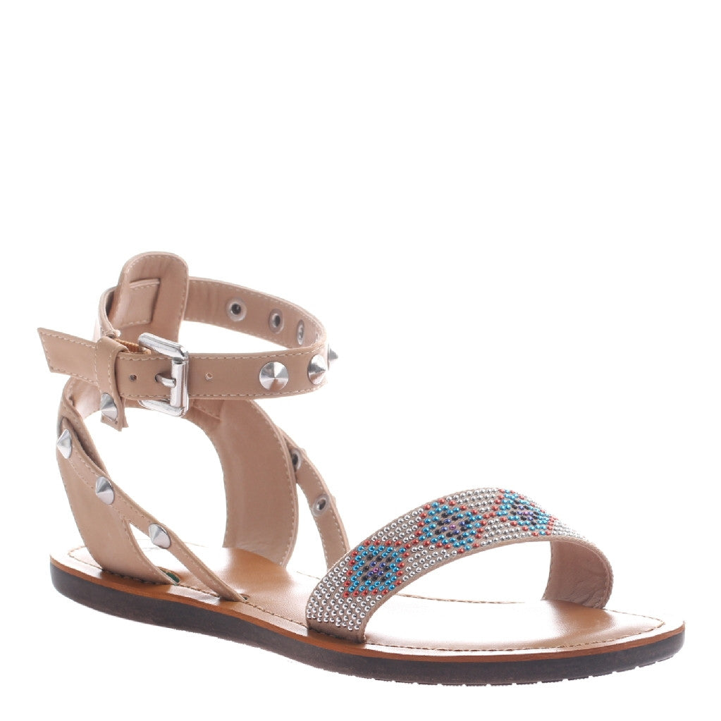 Illiana Studded Sandal
