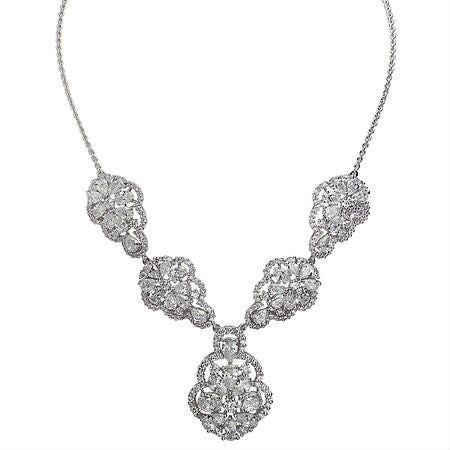 Porsha Necklace
