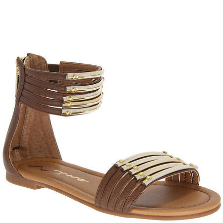 Jonette Girl's Sandal
