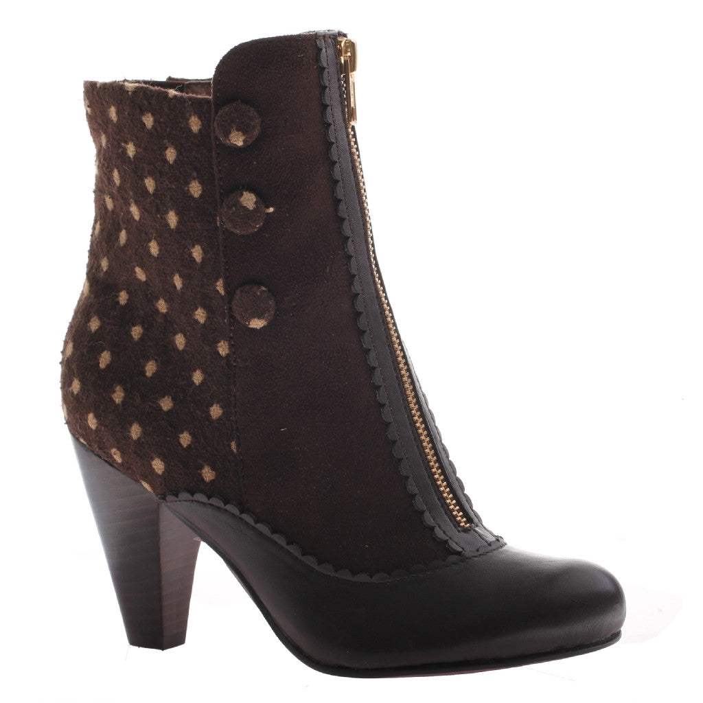 Sands Of Time Ankle Bootie