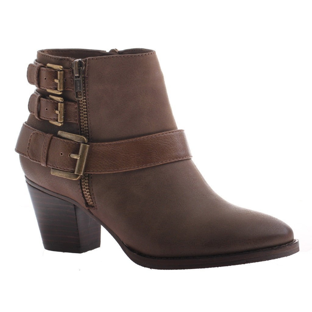 Maegan Chestnut Boot