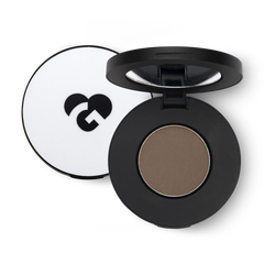 Muted Taupe Brown Eyeshadow - 212