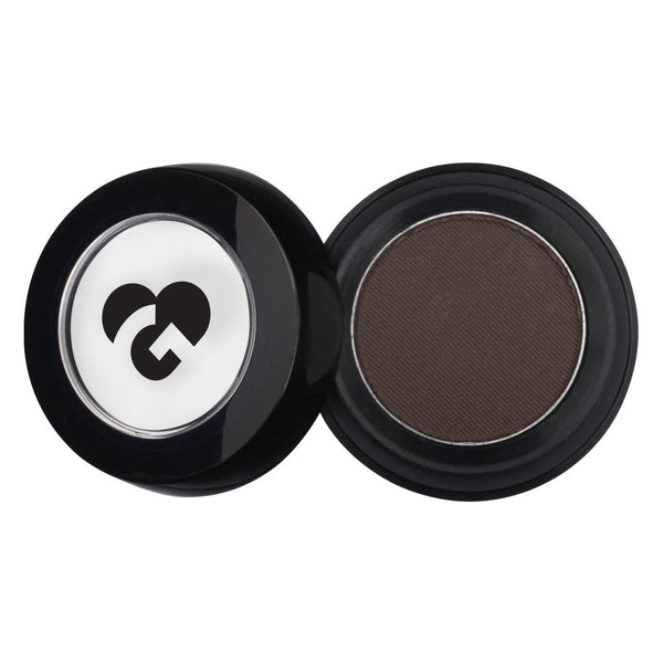 Brown Black Brow Shadow - 15 ♥