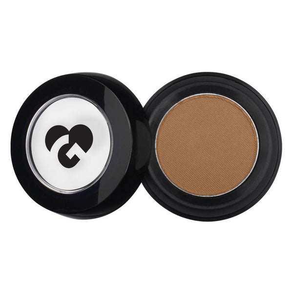 Golden Brown Brow Shadow - 6