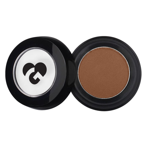 Deep Brown Brow Shadow - 8