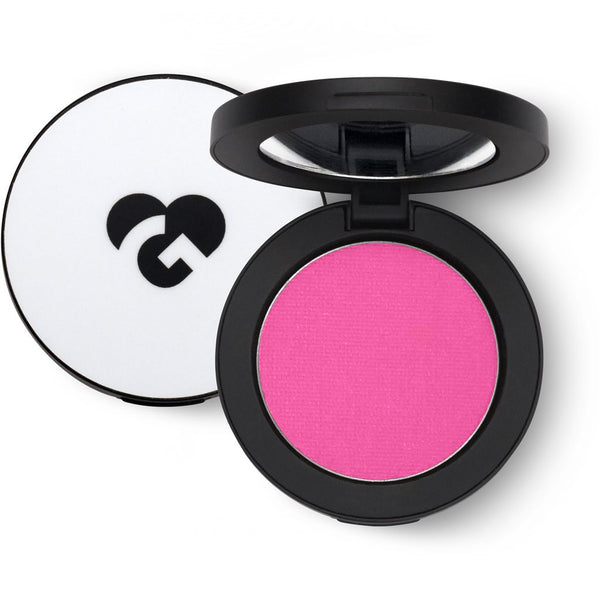 Bold & Vivid Pinked Fuschia Blush - 340
