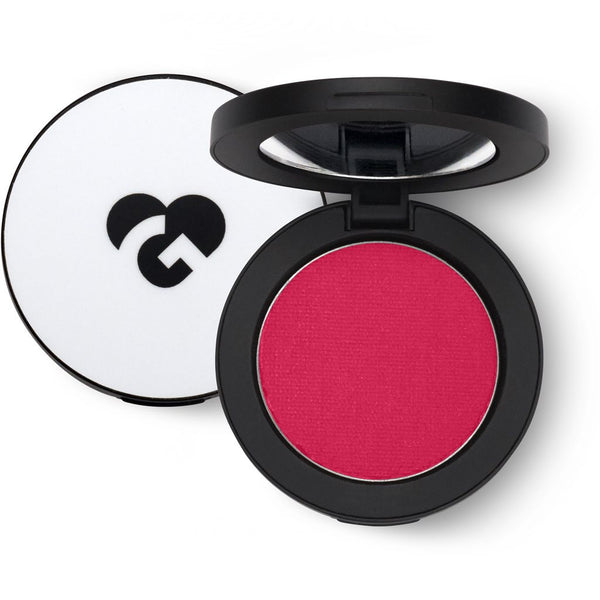 Bright and Bold True Red Blush - 348