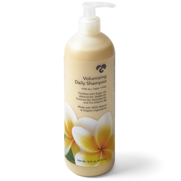 Volumizing Daily Shampoo with Jasmine