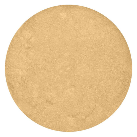 Light Yellow Hi-Def Mineral Pigments - 209