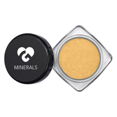 Soft Mellow Yellow Hi-Def Mineral Pigments - 244