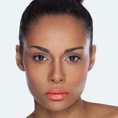 Vivid Clear Orange Lip Gloss - 141