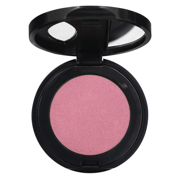 Plum Choice Calling Pressed Mineral Blush - 105 ♥