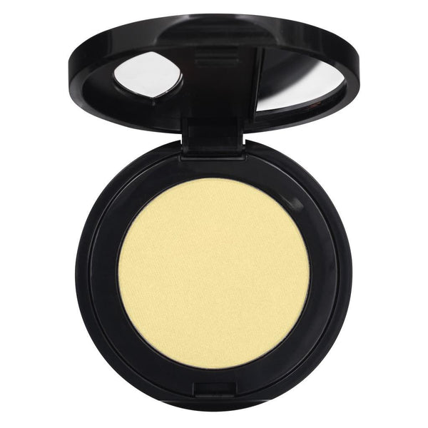 Buttercup Pressed Mineral Eyeshadow - 14