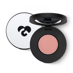 Duo Chrome Pink and Peach with Gold Sheen Eyeshadow - 572