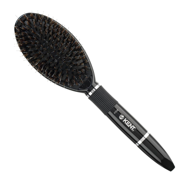 Medium Sized Hair Brush with a Cushion Pad