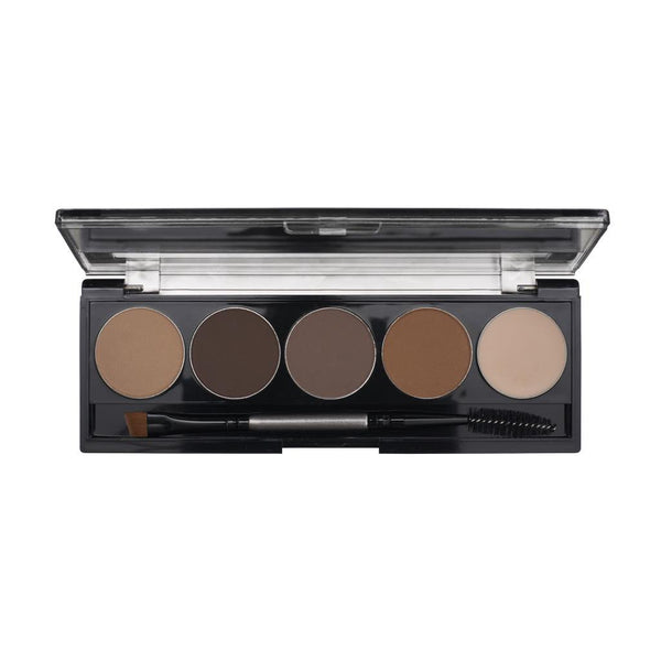 5-Well Brow Palette - The Brows Have It