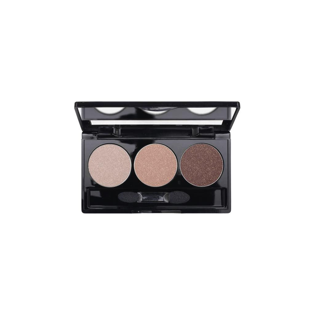 3-Well Eyeshadow Palette - Bottled Blonde