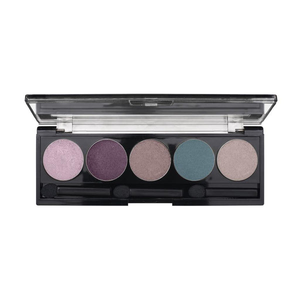 5-Well Eyeshadow Palette - Brown Eyed Girl