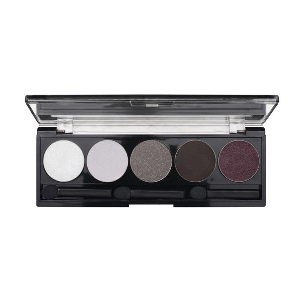5-Well Eyeshadow Palette - Diamonds Darling ♥