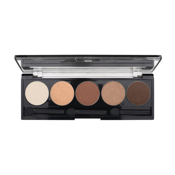5-Well Eyeshadow Palette - Glamazon ♥
