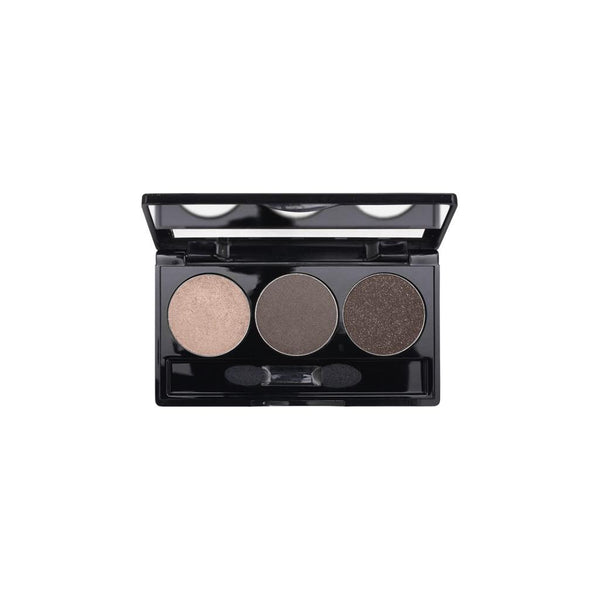 3-Well Eyeshadow Palette - Headstrong