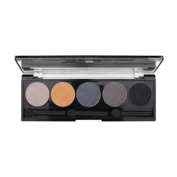 5-Well Eyeshadow Palette - Magic Bullet