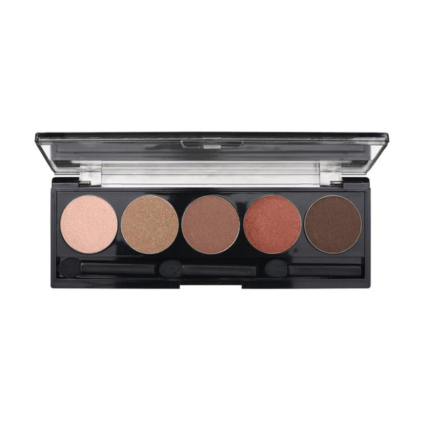 5-Well Eyeshadow Palette - Moroccan Sand