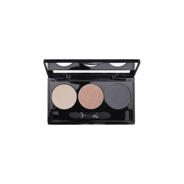 3-Well Eyeshadow Palette - Mysterious
